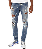 Rustic Dime - Biker Denim in Jax