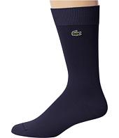 Lacoste - Jersey Trouser Sock