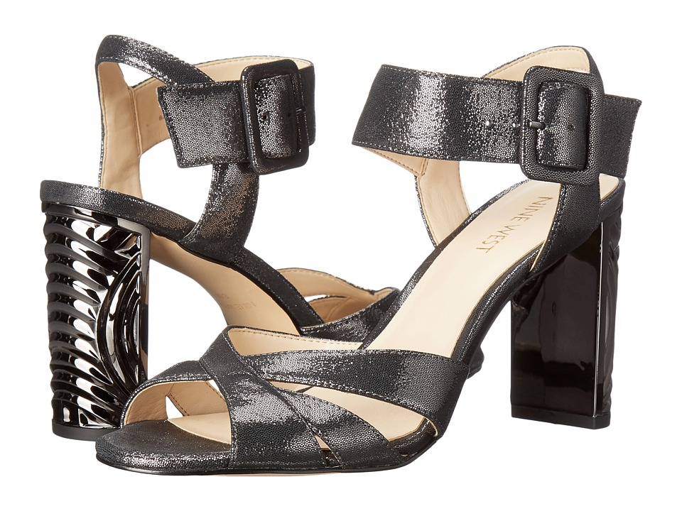 Nine West - Crossroad (Pewter Metallic) Womens Shoes