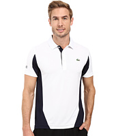 Lacoste - T1 Short Sleeve Ultra Dry Color Block