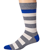 Lacoste - Bold Stripe Sock