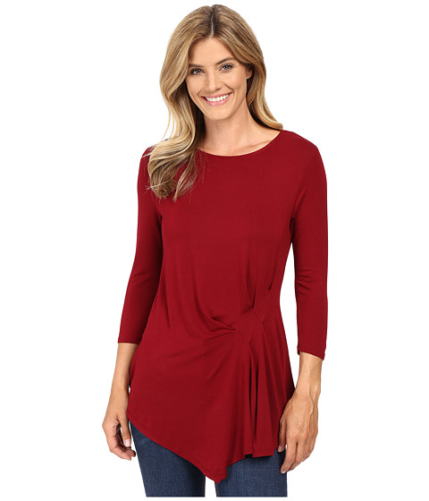 Vince Camuto 3/4 Sleeve Side R...