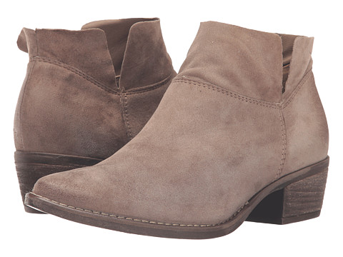 Steve Madden Phoenix - Taupe Suede