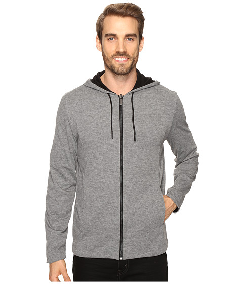 Kenneth Cole Sportswear Reversible Hoodie