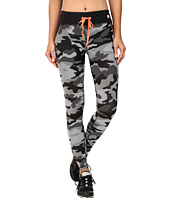Trina Turk - Congo Camo Full-Length Leggings