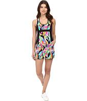 Trina Turk - Copa Cabana Tennis Dress