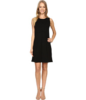 Lilla P - Ponte Seamed Dress
