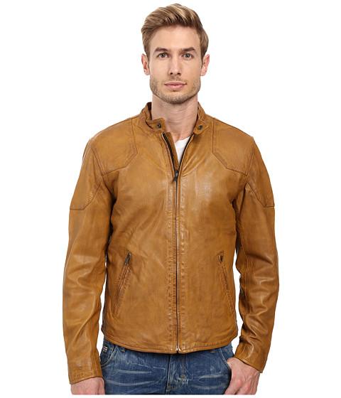 Lucky Brand Thruxton Leather Jacket