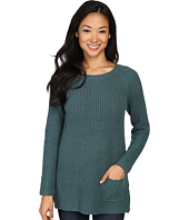 Lilla P - Cotton Cashmere Pocket Tunic