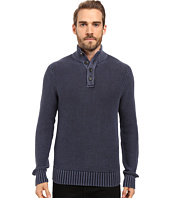 Lucky Brand - Mock Neck Sweater