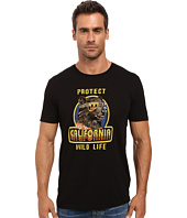 Lucky Brand - California Bear Graphic Tee