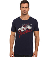 Lucky Brand - Fender Surf Sounds Graphic Tee