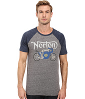 Lucky Brand - Norton Manx Graphic Tee
