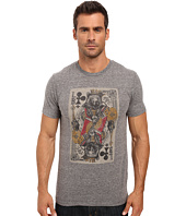 Lucky Brand - Bear Card Graphic Tee