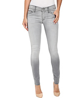 Hudson - Krista Super Skinny Grey Wash in Bitter End