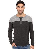 Lucky Brand - Grey Label Henley