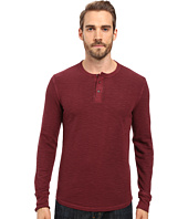 Lucky Brand - Thermal Henley