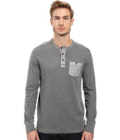 Lucky Brand - One-Pocket Henley