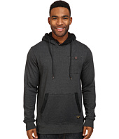Billabong - Rasta Cable Sherpa Lined Hoodie