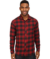 Billabong - Fremont Long Sleeve Flannel