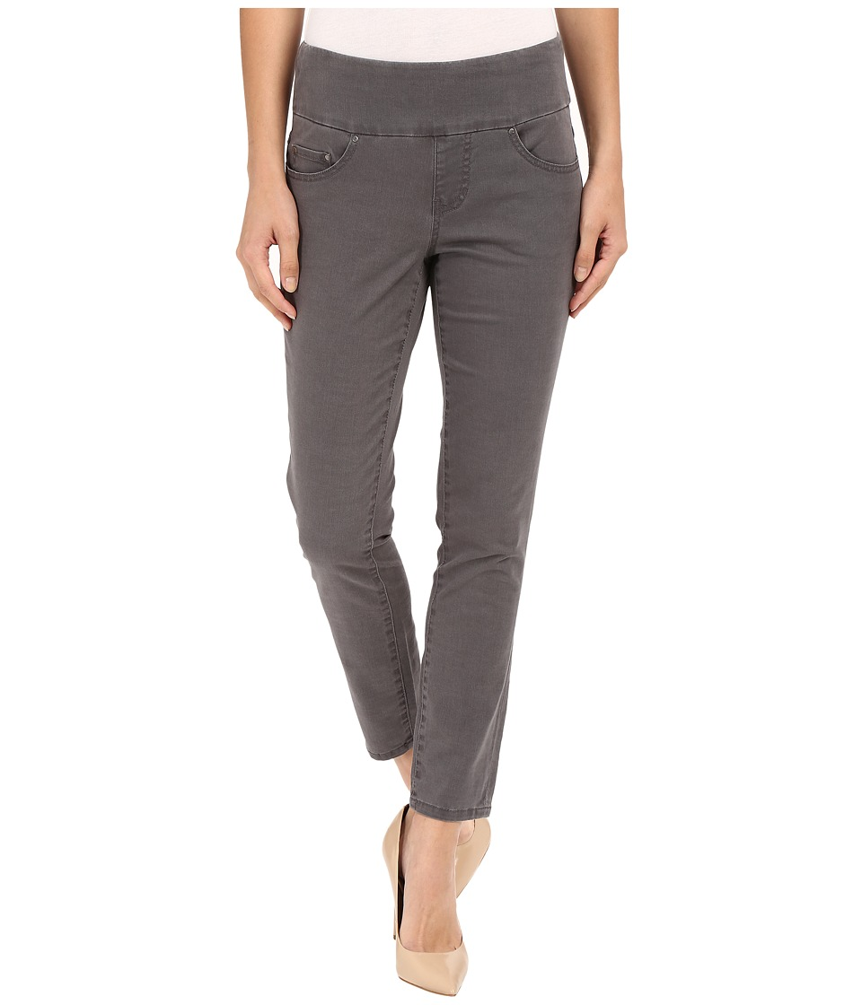 Jag Jeans Amelia Ankle in Bay Twill Flint Womens Casual Pants