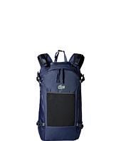 Lacoste - Match Point Nylon Backpack