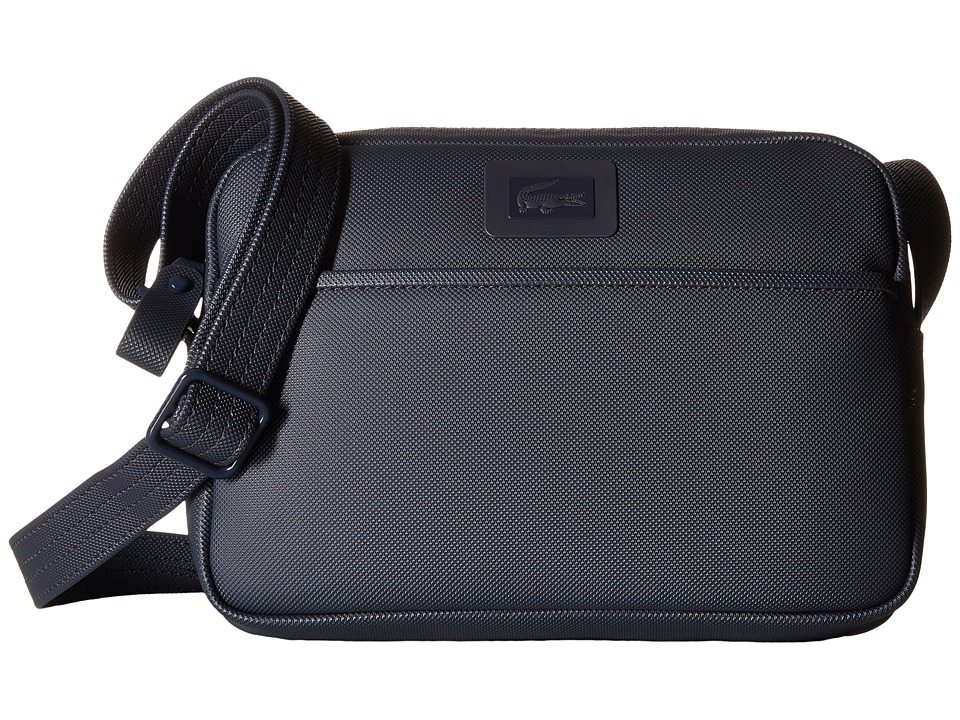 Lacoste - Classic Small Crossbody (Aquatic/West Indies) Cross Body Handbags