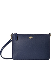 Lacoste - Chantaco Double Pocket Zip Crossover