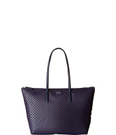 Lacoste - L.12.12 Concept All Over Pique Print Tote