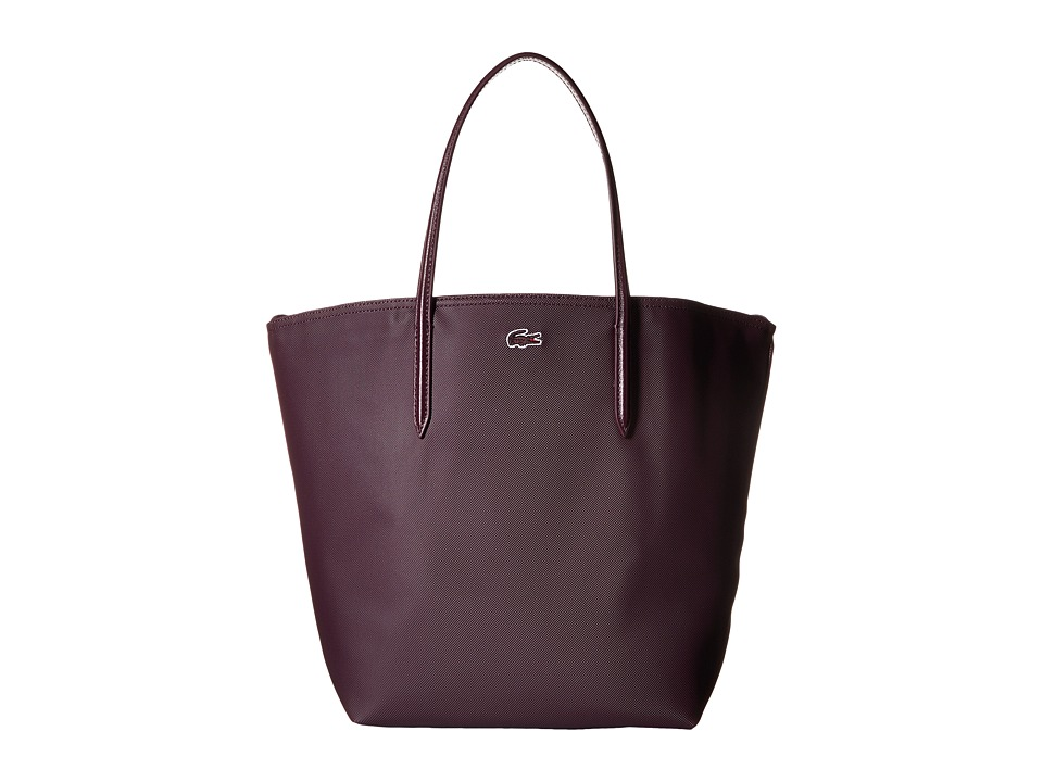 Lacoste - L.12.12 Concept Carry All Bag (Fig) Bags