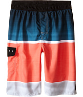 Rip Curl Kids - Aggro Game Volley Swim Trunks (Big Kids)