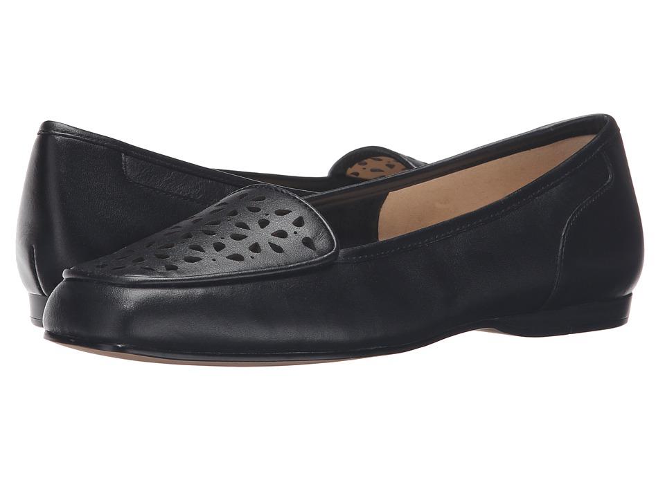 Bandolino - Lanelle (Black Leather) Women