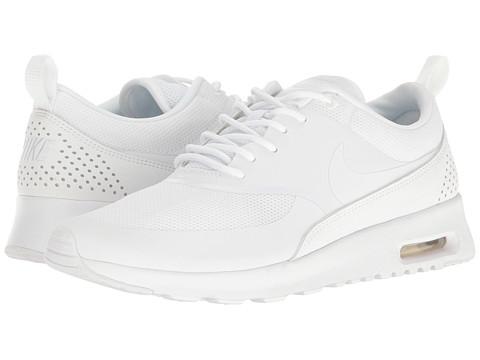 Nike Air Max Thea - White/White/White