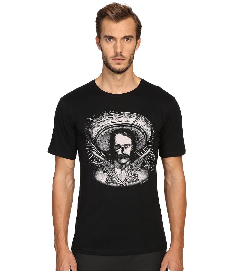 The Kooples - Graphic Crew Neck T-Shirt