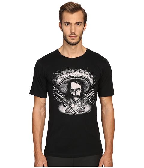 The Kooples Graphic Crew Neck T-Shirt
