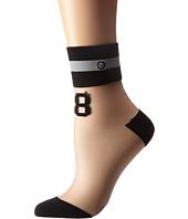 - 88 Anklet  Gray