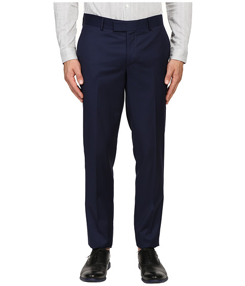 The Kooples Fitted Suit Trousers