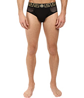 Versace - Mesh Brief