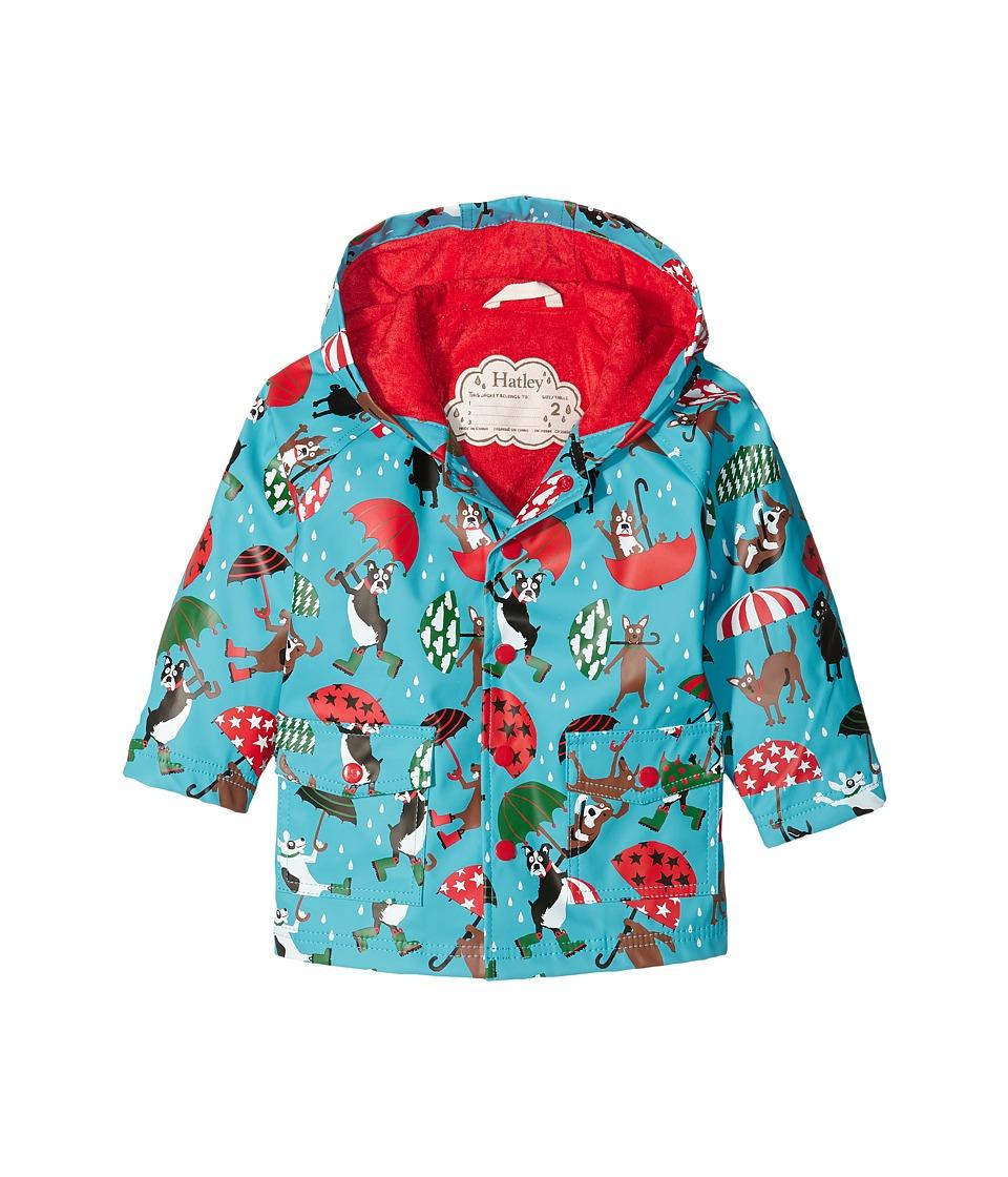 Hatley Kids - Raining Dogs Raincoat