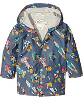 Hatley Kids - Retro Rockets Raincoat (Toddler/Little Kids/Big Kids)
