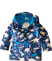 Hatley Kids - Silhouette Dinos Raincoat (Toddler/Little Kids/Big Kids)