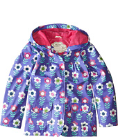 Hatley Kids - Nordic Flowers Raincoat (Toddler/Little Kids/Big Kids)