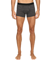 Dolce & Gabbana - Abstract Stripes Print Regular Boxer
