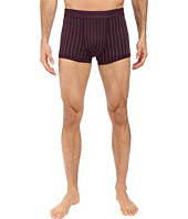 Dolce & Gabbana - Lisle Yarn Scottish Fibres Pinstripes Regular Boxer
