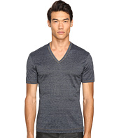Dolce & Gabbana - Denim Mako' V-Neck