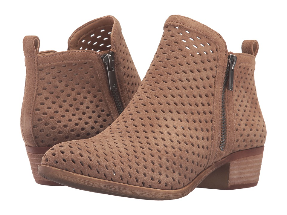 Lucky Brand Basel 3 (Sesame) Women's Boots