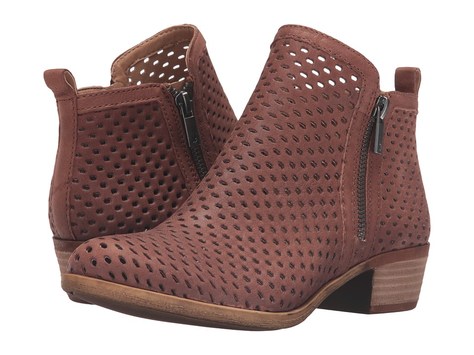 Lucky Brand Basel 3 (Toffee) Women