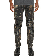 God's Masterful Children - Salomon Biker Jeans
