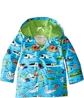 Hatley Kids - Helicopters Raincoat (Toddler/Little Kids/Big Kids)