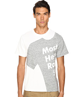 Mostly Heard Rarely Seen - Illusion T-Shirt